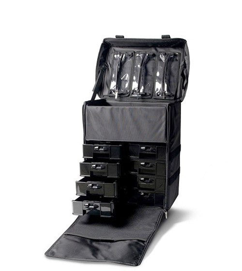 Gorgeous Cosmetics Super Pro Professional Makeup Case