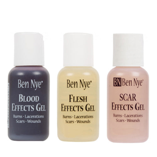 Ben Nye SPFX Effects  Gels