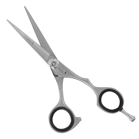 "Iceman Blade Series Offset 5.5"" Hairdressing Scissors"