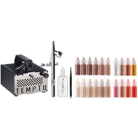 TEMPTU S-ONE  AIRBRUSH KIT