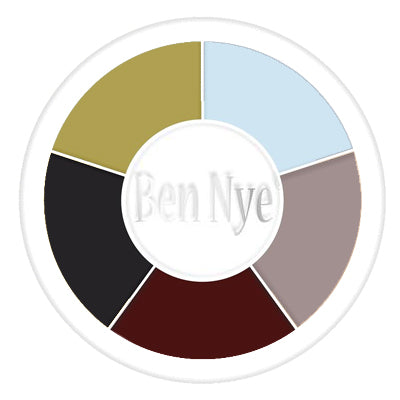 Ben Nye Monster Wheel MW