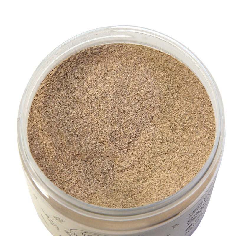 Ghassoul Moroccan Lava Clay Powder 200g (7oz)