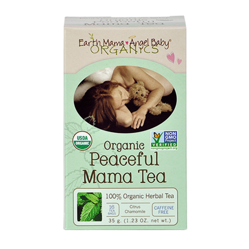 Tisane apaisante Peaceful Mama
