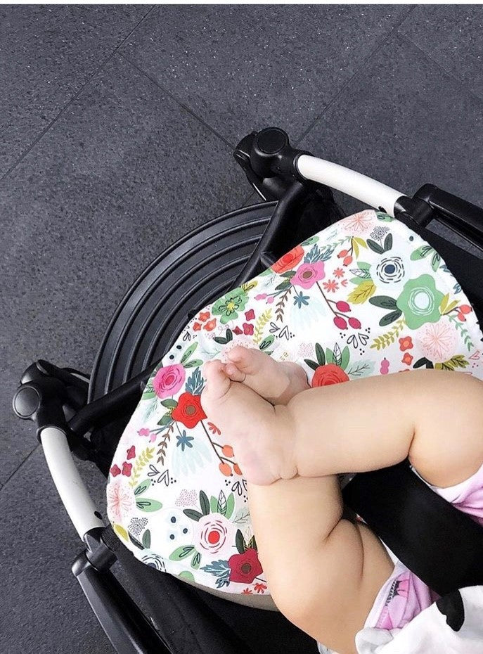 The BABYZEN Yoyo Pram- The original all-in-one cabin stroller