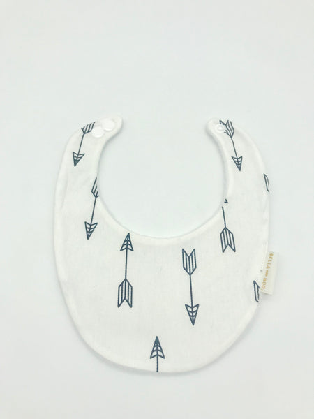 Black Arrow Wild One Bib