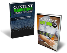 Content Marketing Crash Course + Pro Writing Guide