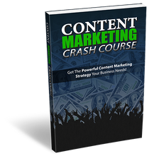 Content Marketing Crash Course