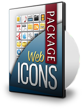 Web Icons Package