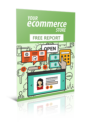 Your eCommerce Store Unleashed FREE Report