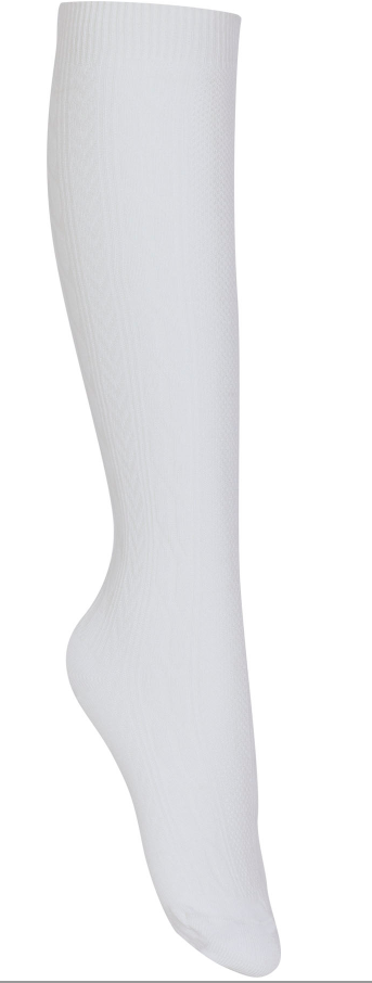CLASSROOM GIRLS OPAQUE KNEE HI SOCKS 3 PK (CHILD)