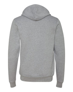 BELLA + CANVAS - Unisex Sponge Fleece Hoodie