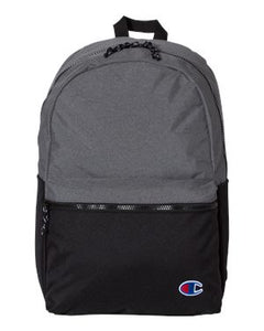 Champion - 21L Script Backpack