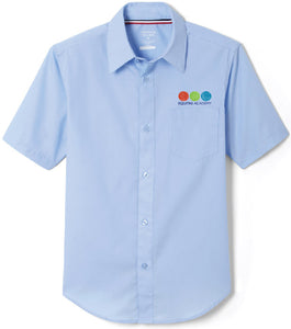 Equitas Short Sleeve Oxford