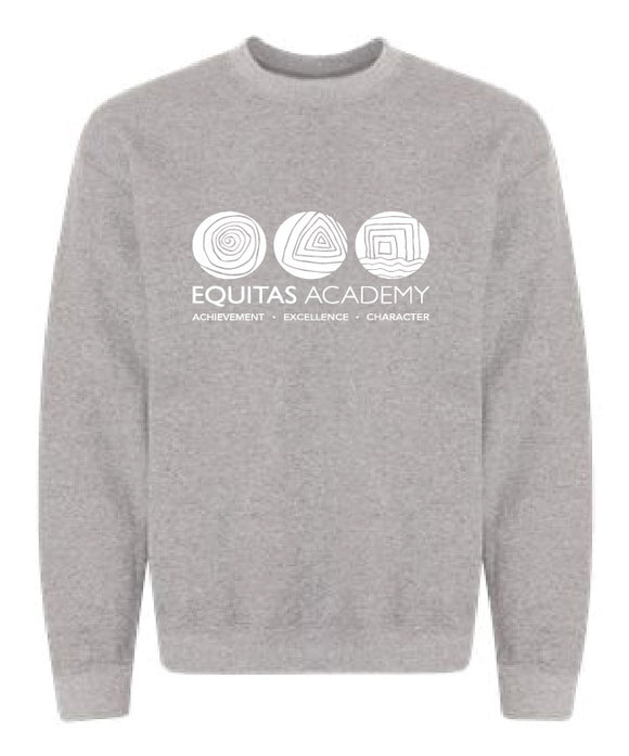 Equitas P.E. Sweat Shirt