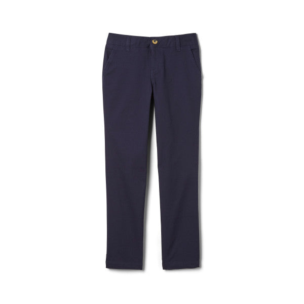 Girl French Toast Pants - Navy