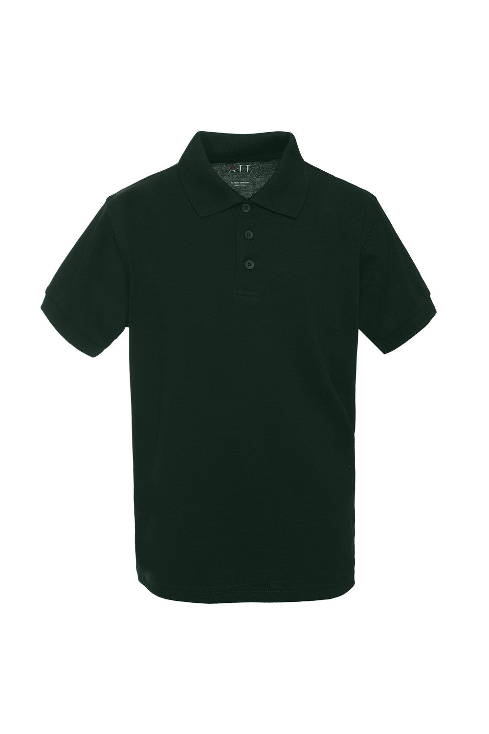 ALL Polo Aldult Unisex Shirt
