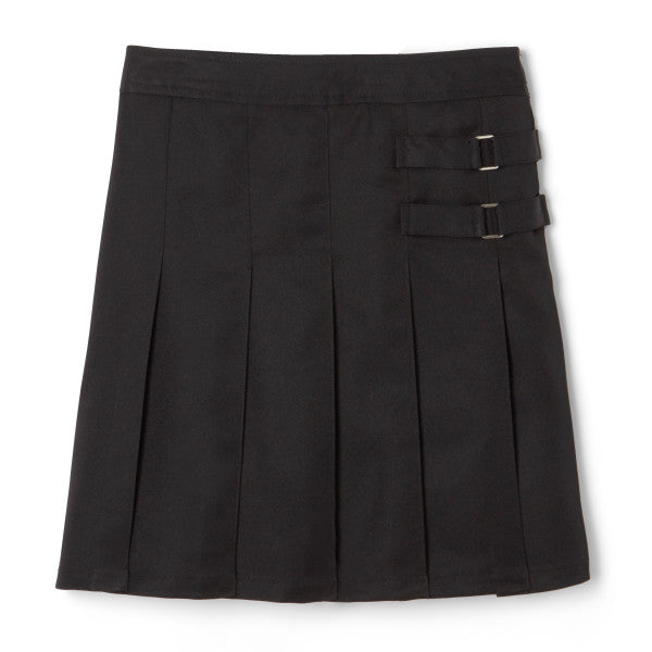 Girl French Toast Skort - Black