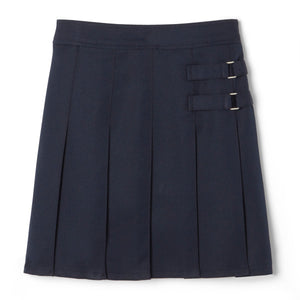 Girl French Toast Skort - Navy