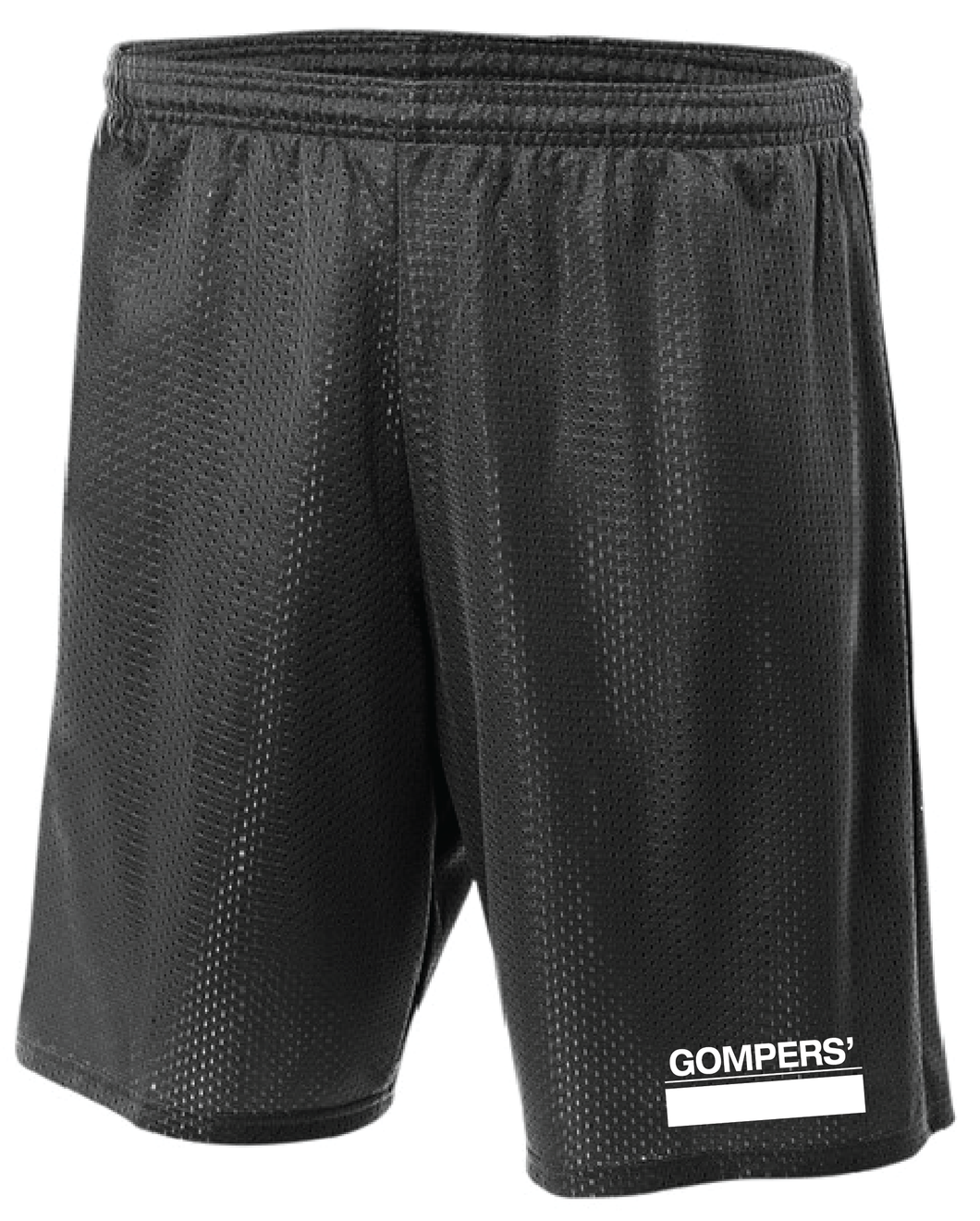 Gompers PE Shorts