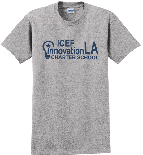 ICEF Innovation PE T-shirt