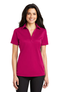 Aspire CCPA Staff polo (Womens cut)