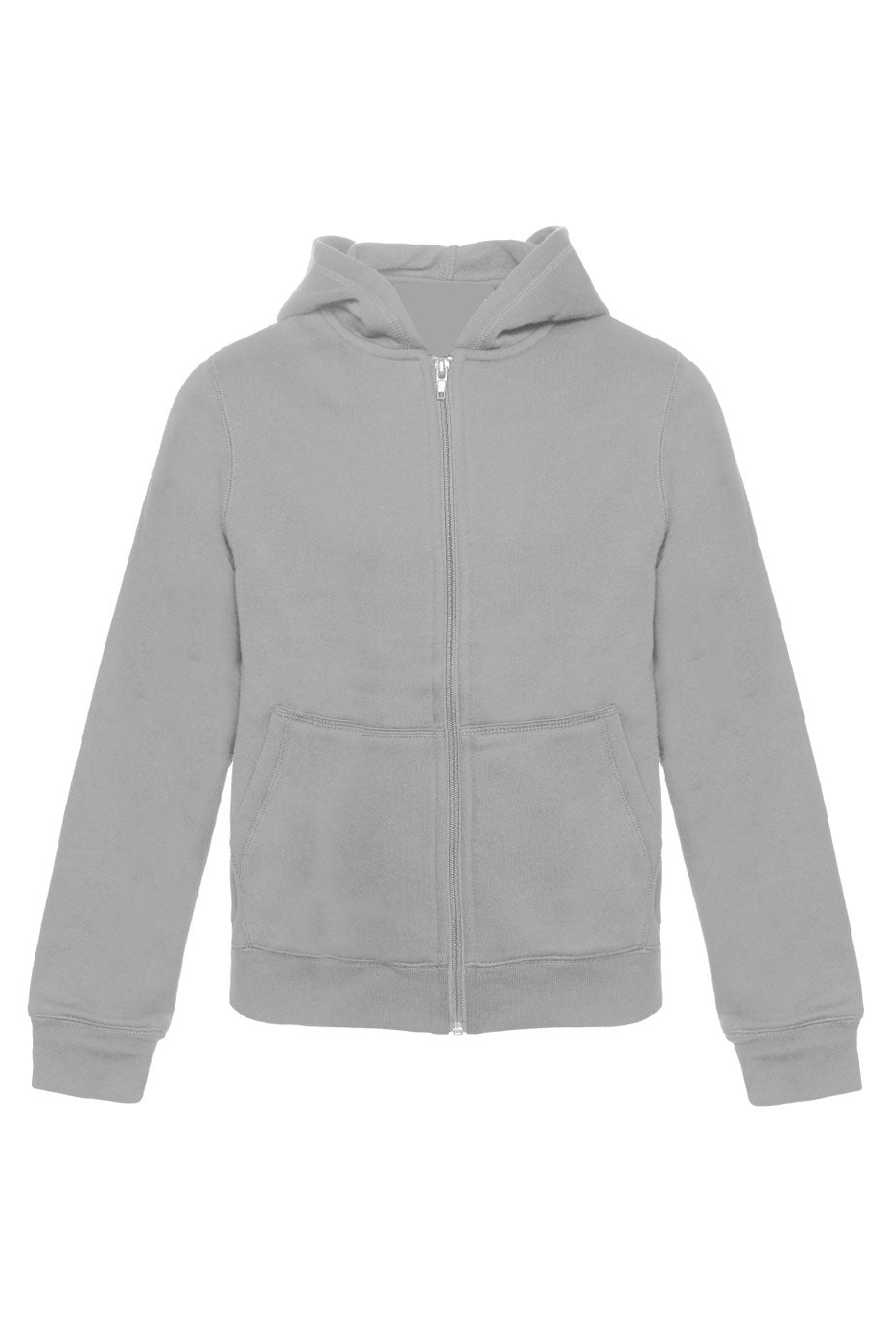 Lee Brand Zipper hooded sweater (Adult)