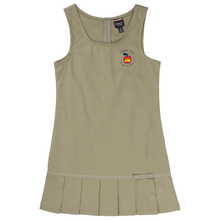 Load image into Gallery viewer, Kinder Kids Pleated Hem Jumper