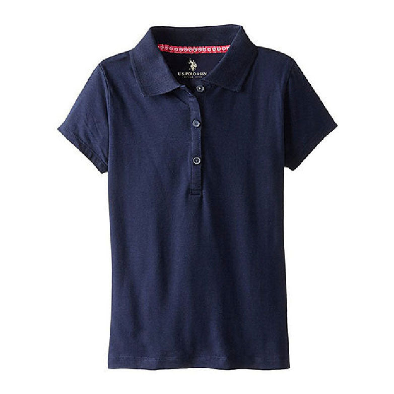 US Girl Polo