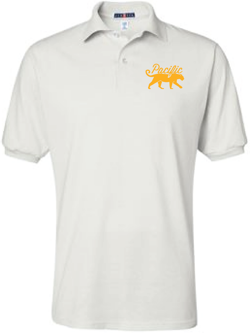 Aspire Pacific Middle School Polo