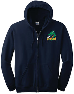 Dayton Heights Hoodie for 3rd to 5th grade