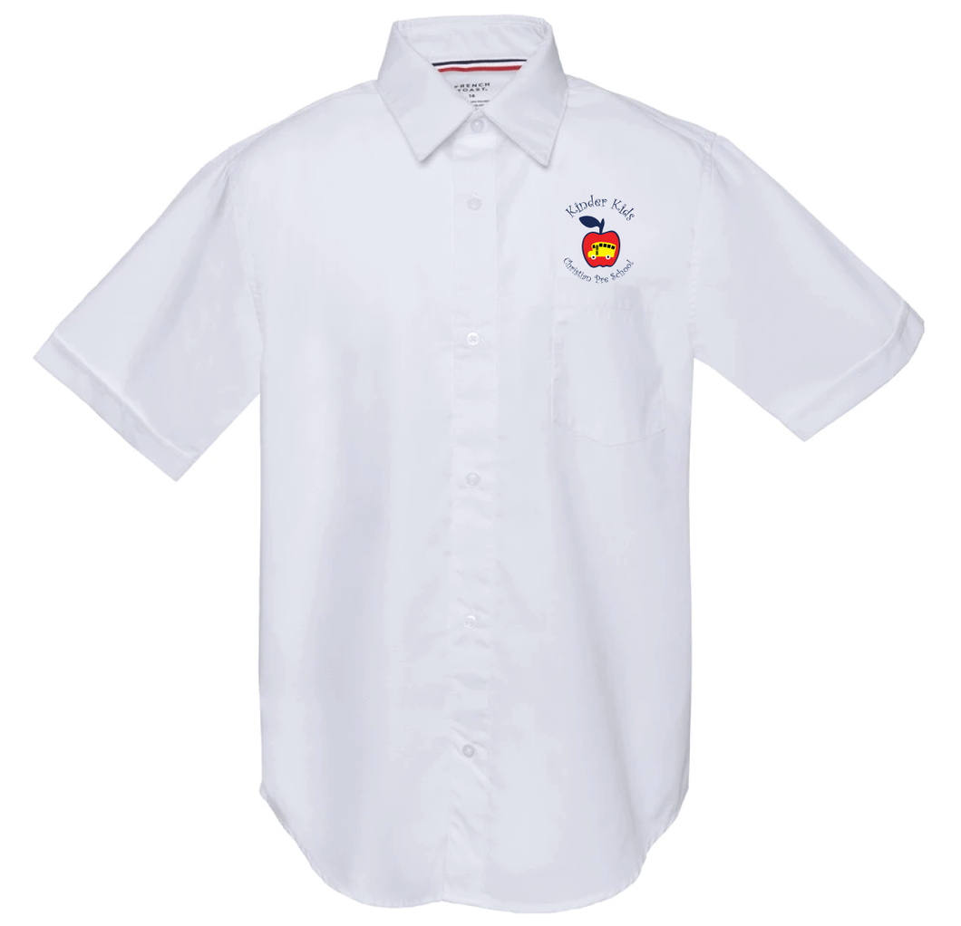 Kinder Kids Oxford Shirt