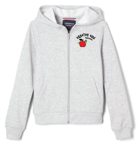Kreative Kids Zipper Sweater