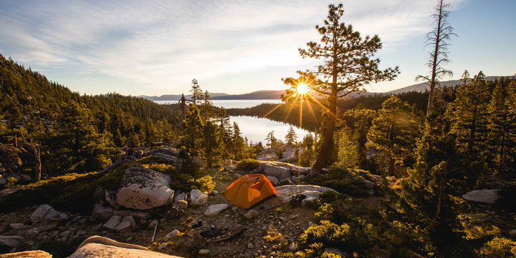 Beyond Car Camping 3 Steps To Get Into The Backcountry Beyond