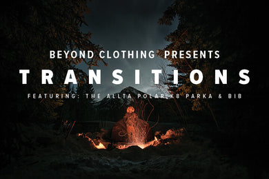 Video: Transitions | Featuring the Allta Polar K8 Collection