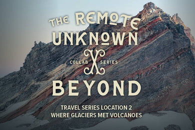 The Remote Unknown | Collab Series |  Roaming the Pacific Northwest: Location 2