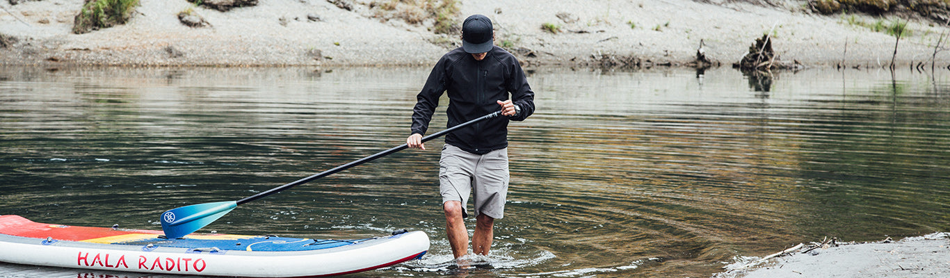 K4 - Ventum Ultralight Short