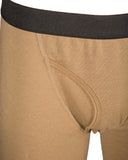 A1 - Power Wool Boxer Brief