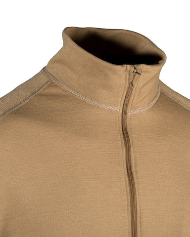 A1 - Power Wool Pullover
