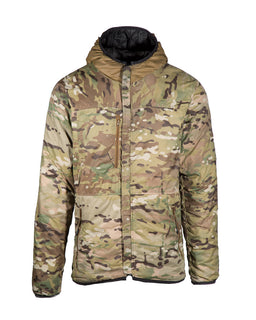 NEW Beyond A3 Alpha Insulated Level 3 Polartec Sweater Multicam DWR Coating L3