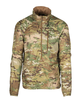 A4 - Wind Shirt Multicam