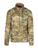 A4 - Wind Shirt Multicam - Beyond Clothing USA