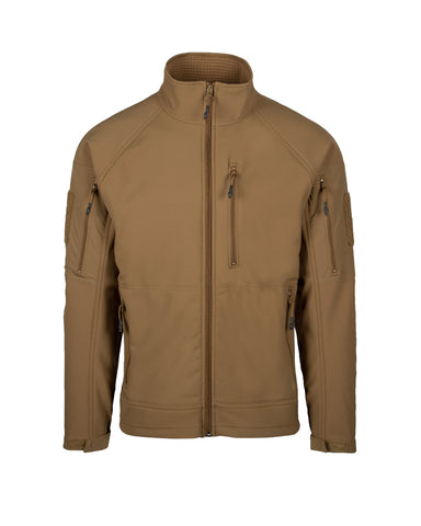A5 - Rig Softshell Jacket