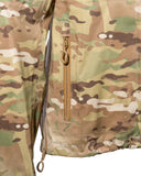 A6 - Rain Jacket Multicam - Beyond Clothing USA