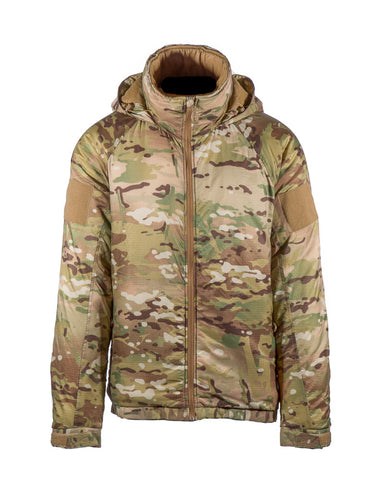 A7 - Cold Jacket Multicam