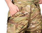 A8 Insulated Short - Multicam - Beyond Clothing USA