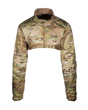 A8 Quarter Jacket - Multicam