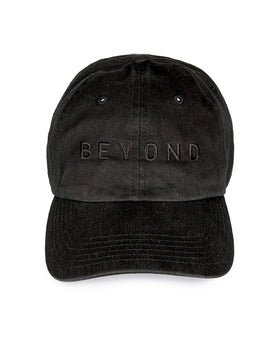 BEYOND Logo Dad Hat