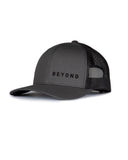 Logo Trucker - Beyond Clothing USA