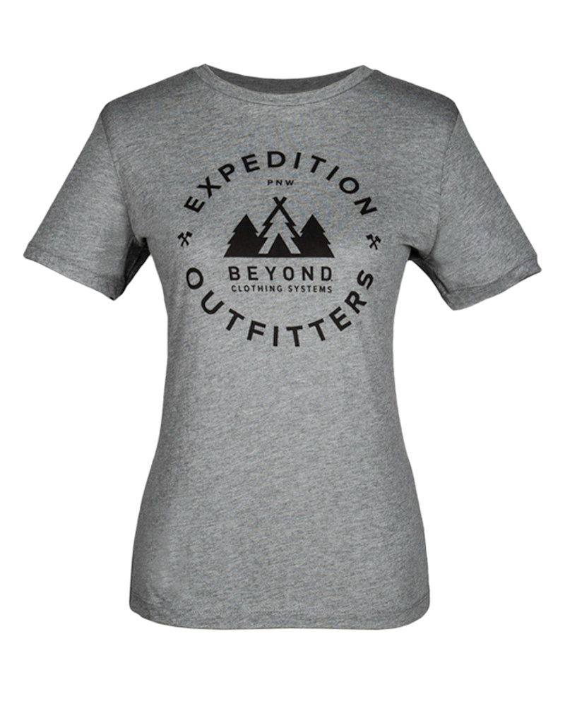 Women's Expedition Outfitter's Tee