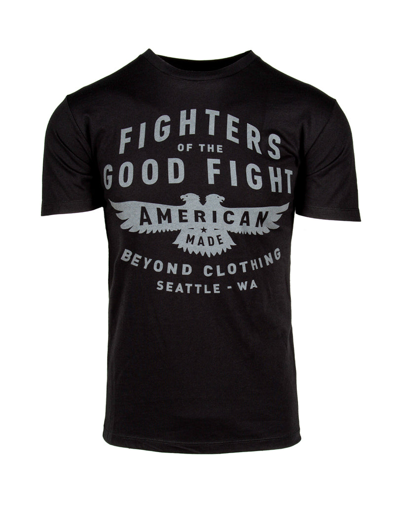 Fighters of The Good Fight Men's Crew